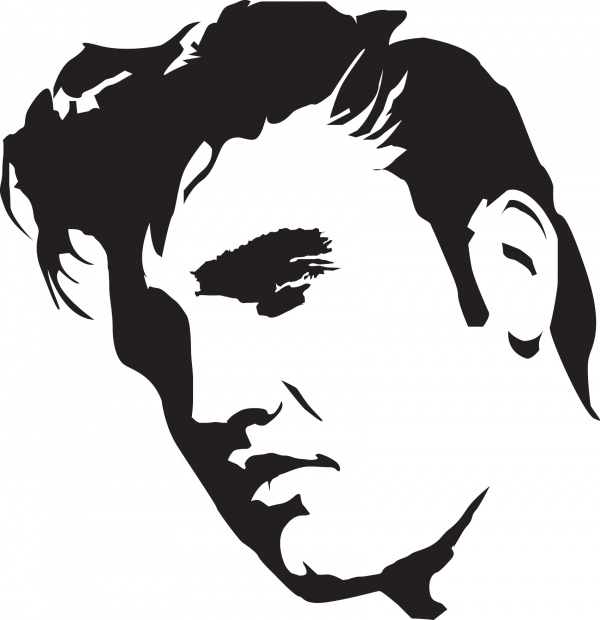 Elvis Presley big